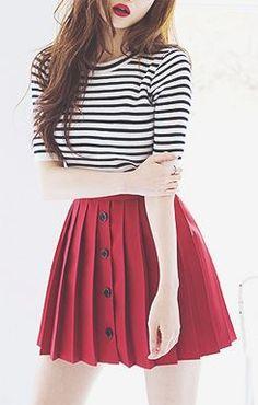 Resultado de imagen para vestidos de moda juveniles