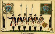 Prinz Carls Regiment