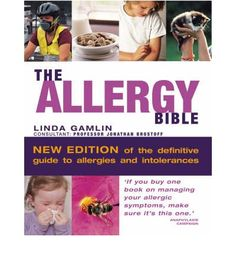 In one form or another, allergy affects approximately one in four people in the UK. This book offers information in an approachable form for those whose life is affected by allergy.