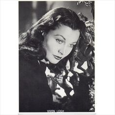 Vivien Leigh Real Photo Postcard Listing in the Actors & Actresses,People,Postcards,Collectables Category on eBid Belgium