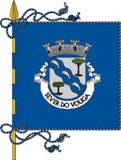 Bandeira de Sever do Vouga
