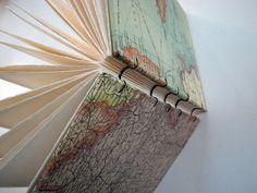 Map Journal...adore