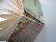 Map Journal...adore