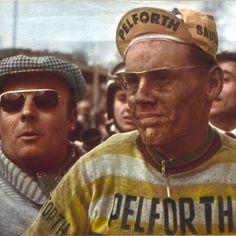 Jan Janssen, 1967 Paris-Roubaix