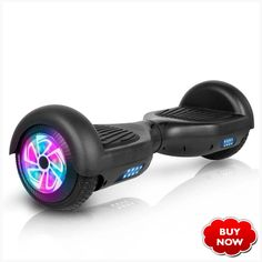 LED Hoverboard Electric Scooter Ride in style with the LED Hoverboard Self-Balancing Wheel Electric Scooter. This electric scooter features LED lights, flashing lights on the wheels and is Bluetooth compatible. Nike Shoe Store, Spy Gear, Popular Toys, Cute Sneakers, Big Rig Trucks, Fun Crafts For Kids, Electric Scooter, Cool Gadgets, Flashlight