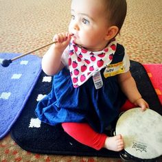 Knee deep in nappies with Cat Cubie: 10 of the best baby classes in Glasgow - Glasgow Live