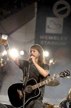 Foo Fighters 260 Fotos Altisima Calidad