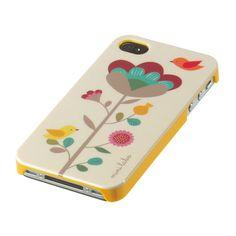 Funda iPhone Pájaros. ¡En la tienda My Little Place! www.mylittleplace.es