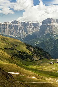 Mountain monkeys: Dolomites - Val Gardena, Val di Fassa