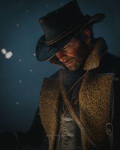 Dead Red Redemption 2, The Last Of Us2, Rdr 2, Hot Cowboys, Cowboy Up, My Muse, God Of War, Western Wear, Wild West