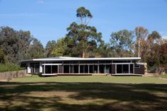 Warrandyte residence - A project by BBP ARCHITECTS