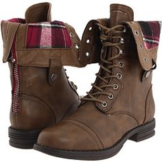 combat boots are the new thing ! so cute