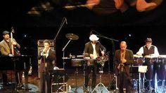 Los All Stars de Palmieri en el Festival de Jazz de Peñíscola