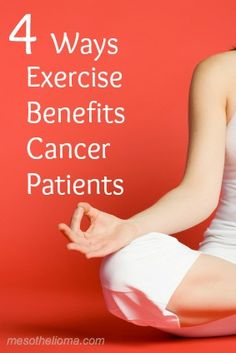 Exercise for Cancer Patients