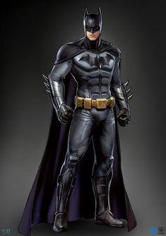 Batman by Etopato on DeviantArt - Batman Poster - Trending Batman Poster. - Batman by Etopato Batman Poster, Batman Vs Superman, Batman Suit, Batman Comic Art, Batman Robin, Marvel Comics, Heros Comics, Dc Comics Art, Batman Painting