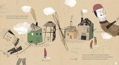 Illustrations by Cátia Vidinhas, in Nadav, Tcharan. In stock £10
