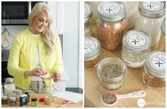 Everything You Need To Make 10 Homemade Spice Mixes In Under An Hour - One Good Thing by Jillee