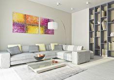 Wunderschöne Wohnzimmer Designs Mit Einer Vielzahl Von Modernen Und  Trendigen Interieur Style Decor Ideen #designs #einer #modernen #trendigen  #vielzahl ...