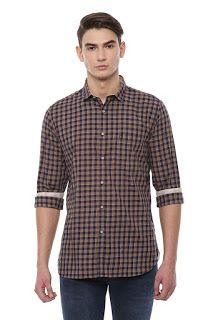 Allen Solly premium Casual Shirt