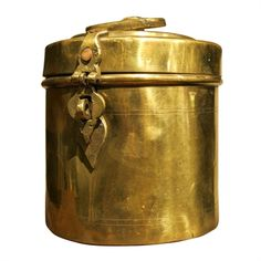 Picture of HomArt Brass Pot
