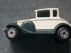 LESNEY MATCHBOX DIE CAST SUPERFAST NO 73 MODEL A FORD 1979 - http://www.matchbox-lesney.com/41878