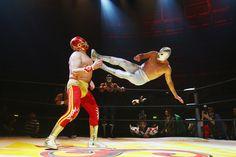 Cultura popular mexicana: el espectáculo de la lucha libre