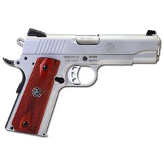 Ruger SR1911 Commander .45ACP Find our speedloader now!  http://www.amazon.com/shops/raeind
