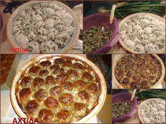 τζιγεροσαρμάδες Pepperoni, Pizza, Food, Meals, Yemek, Eten