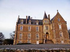 Le plus beau des château. #chateaududeffay, #paysdelaloire, #44, #photo, #chateau, #luxe, #mariage