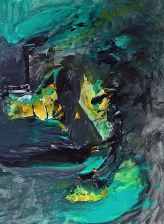 Mary Lea Bradley Abstract Paintings