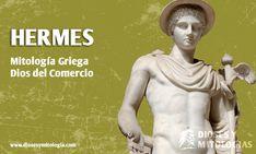 Hermes, Greek