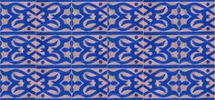 Moroccan Hand Chiseled Tile - CHT007,  (http://www.badiadesign.com/moroccan-hand-chiseled-tile-cht007/)