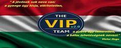 VIP Team Hungary