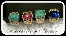 FUF 03.09.18 Aurora Designs Jewelry by Marcia Tuzzolino