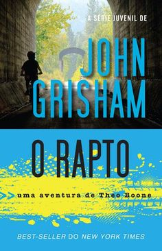 Rapto , John Grisham. Compre livros na Fnac.pt