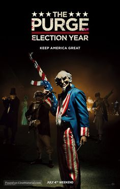 American Nightmare 3 : Elections [BDRIP FRENCH]