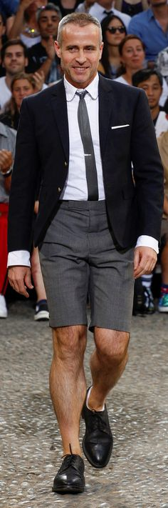 Moncler by Thom Browne