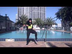 Liana Veda's - Sube sube - YouTube