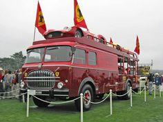 Ferrari transportertruck