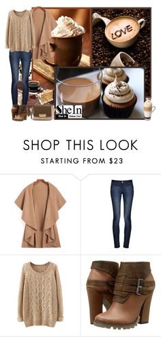 """SheIn.com - Contest!"" by asia-12 ❤ liked on Polyvore featuring DL1961 Premium Denim, Michael Antonio and ZAC Zac Posen"