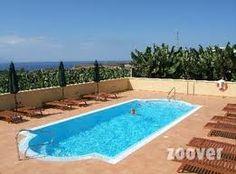 Rural Hotel El Navio, Alcala, Tenerife #Canarias