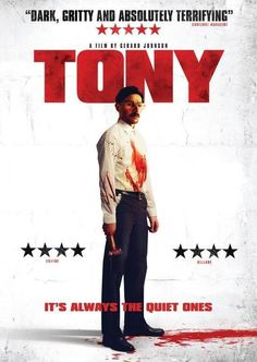 Watch Tony full hd online Directed by Gerard Johnson. With Peter Ferdinando, Greg Kam, Ricky Grover, Kerryann White. A thriller centered on a serial killer in a rundown London suburb. Top Movies, Scary Movies, Horror Movies, The Quiet Ones, American Psycho, Internet Movies, Best Horrors, Serial Killers, Action Movies