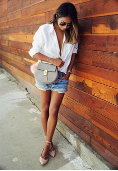 I am in <3 with this look! <3 <3