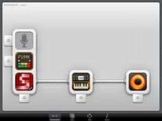 iPad, iPhone Creation is Working: How AudioBus, More Will Connect Your Music Workflow [In-Depth]