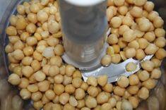 Kikert-karbonader - Veganeren Dog Food Recipes, Diet Recipes, Chickpea Burger, Eating Organic, Spicy, Beans, Food And Drink, Keto, Vegetarian