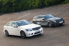 Extra facts: a accepted C63 AMG prods out an altogether admirable 450-odd bhp. There's an official 'performance pack' advancement accessible that peps that up to nearer 480,