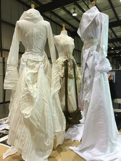 missvelvetcream 12 year retrospective installation at Makerfaire 2015