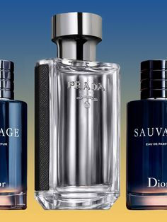 Classic Colognes That Will Never Let You Down Time-honored, reliable fragrances that are guaranteed to make you smell great.Time-honored, reliable fragrances that are guaranteed to make you smell great. Best Perfume For Men, Best Fragrance For Men, Best Fragrances, Perfumes For Men, Top Perfumes, Gentlemans Club, Perfume And Cologne, Perfume Bottles, Men's Cologne