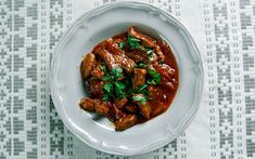 Hungarian Beef Stew... Melt in Your Mouth! Recipe on Yummly. @yummly #recipe