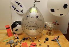 Ideas for a Miyazaki movie themed party.